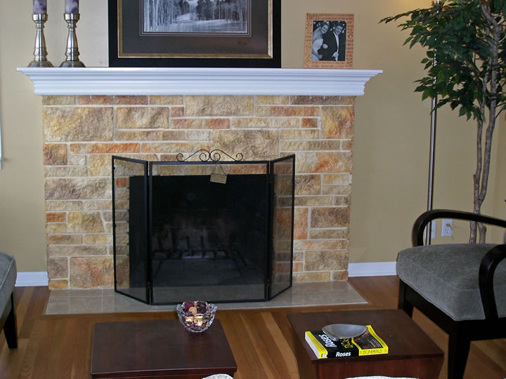 Faux Finishes Bois Fireplaces Murals And Trompe Oeil Textures