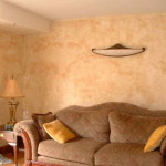 Faux Painting Ideas Decorative Lighting