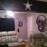 Finished The Man Cave