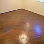 Finishing Basement Faux Finished Floor