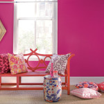 For Friday Interiors The Pink