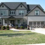 Gallery The House Paint Color Combinations