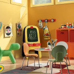 Given Below Are Some Tips Create Fun Playroom Paint Ideas