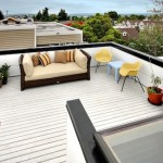 Guest Blogger How Paint Your Wooden Deck This Summer
