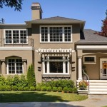Helpful Summer Exterior Home Painting Tips