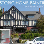 Historic Registry Home Seattle Baker Traditional