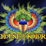 House Kolor Exclusively Use Liquid Paint