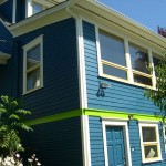 House Painting Seattle Thinking But Exterior