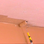 How Paint Ceiling Like Pro