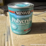 How Paint Dining Room Table