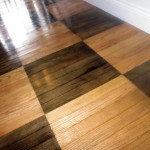 How Paint Rug Wood Floors