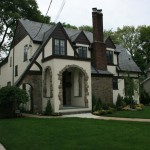 How Paint Stucco House Exterior