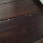 How Remove Paint From Wood Flooring Diy