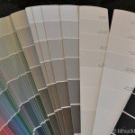 How Select Paint Color