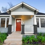 How Use Gray Your Home Exterior