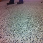 Industrial Epoxy Chip Flooring System That Will Last For Years Get The