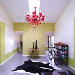 Interior Decorative Painter