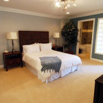 Interior Paint Accent Wall