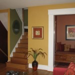 Interior Paint Color Specialist Portland Oregon Consulting