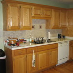 Kitchen Paint Colors Ideas Wall Color Oak Cabinets