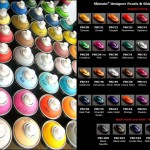 Line Shop Special Sprays House Kolor Spray Pearl Effect