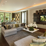 Living Room Paint Colors Decorating