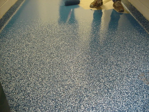 Many Floor Companies Have Difficulty Finding Good Layers The