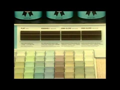 Martha Stewart Living Interior Paint Ideas The Home Depot