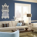 Modern Home Paint Colors Living Room