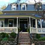 Our Summer Long Project Make Over The Exterior Home