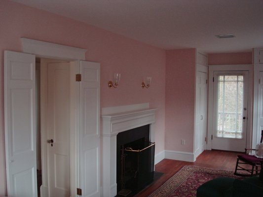Paint Regal Select Matte Finish Wall Pearl