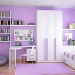 Paint Room Online For Free Bright Purple Theme