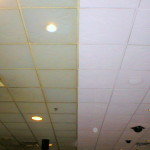 Painting Acoustic Ceiling Tiles Chicago Aardvark Inc