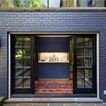 Painting Brick And Stunning Home Brooklyn Heights