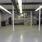Painting Concrete Floors Behr And Garage Floor Paint Image