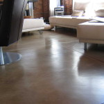 Painting Concrete Floors Ideas Pictures Images