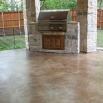 Painting Concrete Floors Indoors