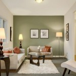 Painting Graph Retro Different Accent Wall Colors