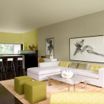 Painting Ideas For Living Rooms Room Wall Design