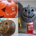 Painting Pumpkins Painted Pumpkin Ideas Decorating
