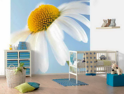 Painting Room Ideas Box Baby