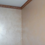Pearlized Wall Paint