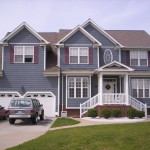 Pics Above Section Paint Color Ideas For House Exterior