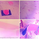 Pink Wall Paint Colors Pulseatpink Wordpress Tag