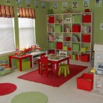 Playroom Decorating Ideas For Parents