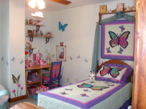 Post From Ideas Paint Girls Room Make Your More Comfortable