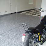 Protect Your Garage Commercial And Industrial Floors Add Value