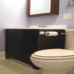 Related Post From The Right Paint Color Ideas For Small Bathroom