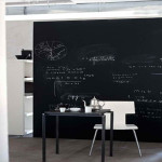 Related Post From What Chalkboard Wall Paint