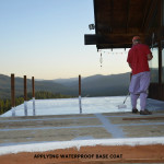 Roof Deck Waterproof Coating Systems Buy Armortop